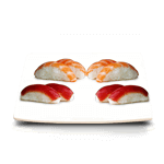 Delivery Sushi Menus