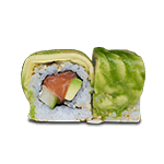 Delivery Avocado Maki